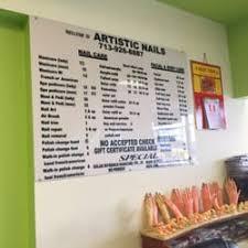 artistic nails nail salons 3341 telephone rd gulfgate pine