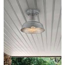 Galvanized Outdoor Lights Galvanized Outdoor Light Shirokov Site
