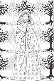 272 best witch coloring images on pinterest coloring books