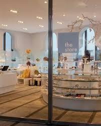 design mã bel shop spin design museum shop in branding forecourt