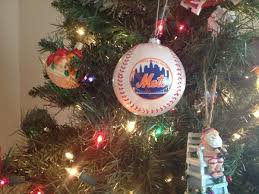 21 best merry metsmas images on ornament baseball and