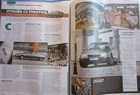 r aration si e auto cuir road test cx prestige 1989 my2cv gr the of a legend