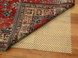 vinyl rug pads for hardwood floors rugs ideas