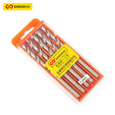 durchmesser fl che 5 10 stücke metallbearbeitung power twist bohrer 2 mm durchmesser