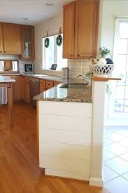 how to update honey oak kitchen cabinets how to update wood cabinets no painting