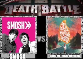 Meme Poster Maker - death battle imgflip
