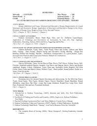 Good Decorative Elements Semester I Sub Code 11uft1301