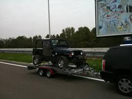 carrello porta auto usato auto e mezzi cerco carrello trasporto auto e merci