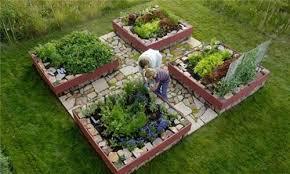 Garden Ideas For Backyard Backyard Gardening Ideas Landscaping And Gardening Design