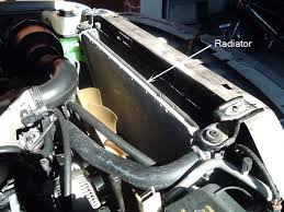 1997 ford ranger radiator ford f150 how to replace your lower radiator hose ford trucks