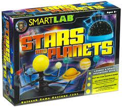 amazon com smartlab toys stars and planets dennis schatz toys