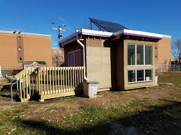 tinyhouse temple tiny house office of sustainability