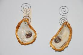 oyster shell ornament nola theme shirts running bamboo