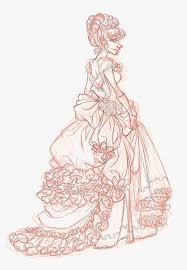 cinderella sketch by seitou on deviantart