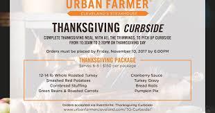 eat drink cleveland turkey day the farmer way