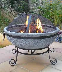 Northwest Territory Fire Pit - awesome gallery of portable outdoor fire pit furniture designs