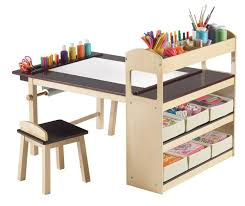 bureau bébé bois bureau enfant design en bois mafalda montessori