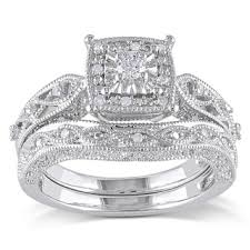 overstock wedding ring sets overstock wedding rings wedding corners