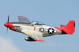 fms 1400mm p 51d mustang arf motion rc