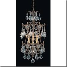 Entry Chandelier Farmhouse Entry Chandelier Raised In Cotton