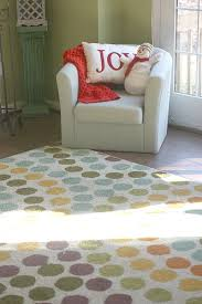 Bound Area Rugs Our Before U0026 After Family Room Floors Balancing Beauty And Bedlam
