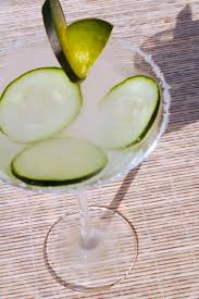 martini cucumber kettler cuisine june 2013