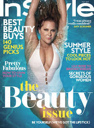 style notes schumer covers instyle nivea pulls controversial