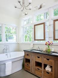 Repurposed Bathroom Vanity by Get The Look Double Bathroom Sink Vanities Artisan Crafted Iron