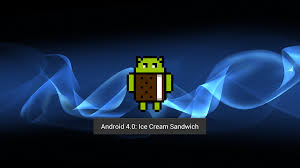 android ics settings what are the android 4 0 x sandwich easter