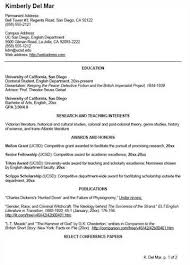 Formal Resume Template How To Write A Formal Resume Ehow