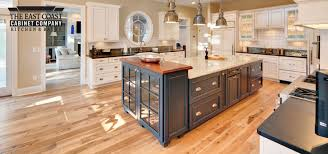 Kitchen Cabinets In Florida The East Coast Cabinet Company Kitchen Design Center Treasure