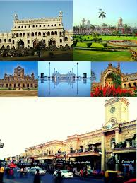 Monuments Amp Archaeological Sites Heritage For Peace by Lucknow Wikipedia