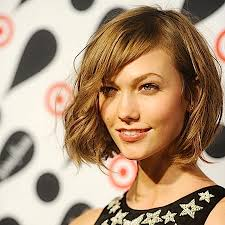 Spring Summer 2013 Hairstyle Trend The Karlie Chop Haircut