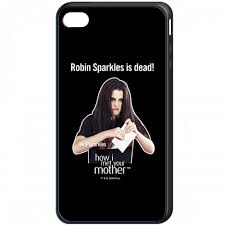 Iphone 4s Meme - how i met your mother robin sparkles meme iphone 4 4s case new