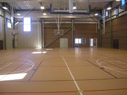 Basketball Court Floor Texture by Premier Athletic Multipurpose Flooring System Dynaforce