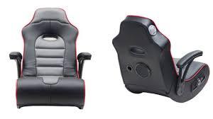 Gaming Chair Rocker X Rocker Bluetooth 2 1 Gaming Chair For 89 99 Get 15 Kohl U0027s