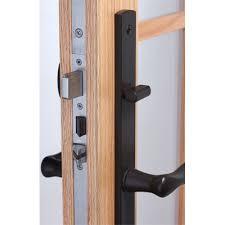 Patio Door Locks Hardware Sentry Patio Door Locking System Hardware
