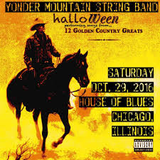 halloween city lexington ky yonder mountain string band reveals ween halloween theme