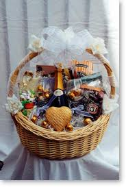 anniversary gift basket the gift basket