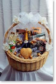 anniversary gift basket the gift basket