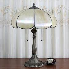 tiffany style dining room lights european style pastoral tiffany table lamp interior decoration