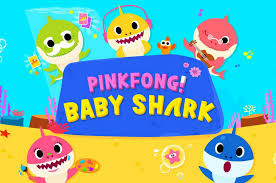 baby shark nursery rhyme lyrics who is behind the viral baby shark song and how is it taking over