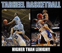 Unc Basketball Meme - tarheel vs duke jokes unc ncsu duke jokes devils illustrated
