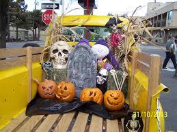 halloween trunk or treat mid columbia car club