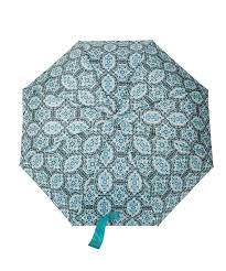 medallion print umbrella rickis