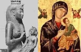 the pagan origins of christian mythology