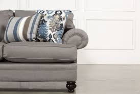 average height of couch seat hampton sofa living spaces
