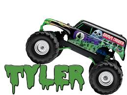 images of grave digger monster truck personalized custom name t shirt moster truck grave digger monster