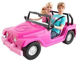 barbie ken beach cruiser beach toys amazon canada