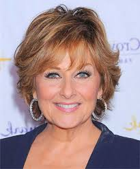 Medium Haircut For Round Face Short Hairstyles For Women Over 60 With Round Faces Short